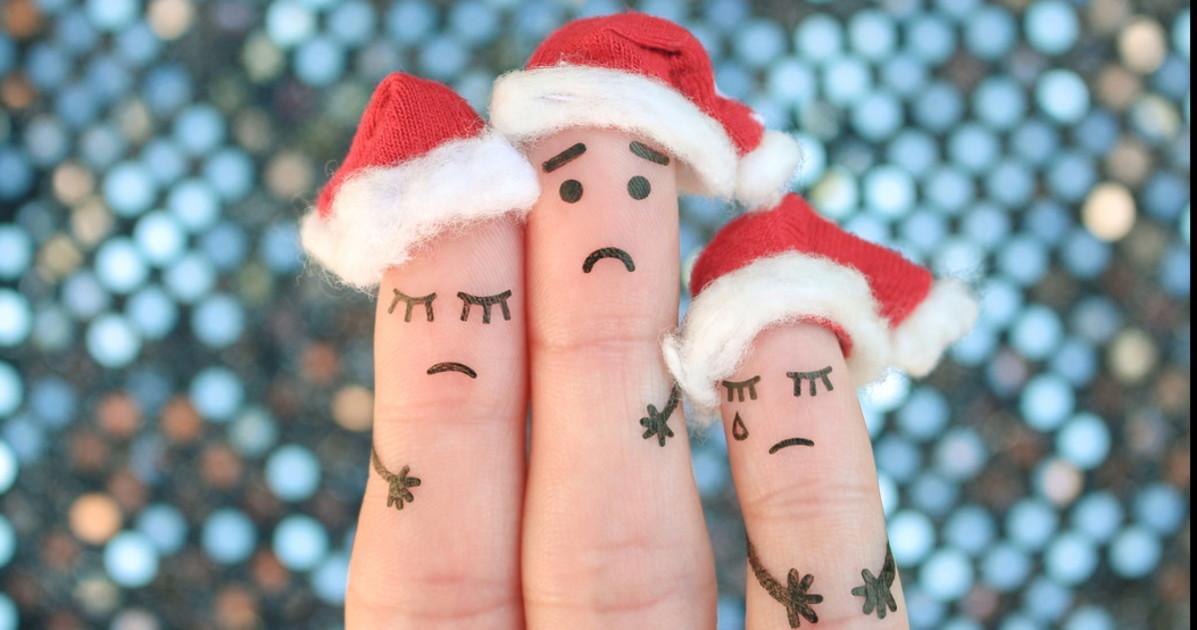 Genitori separati e Natale in zona rossa cosa potete e non potete fare