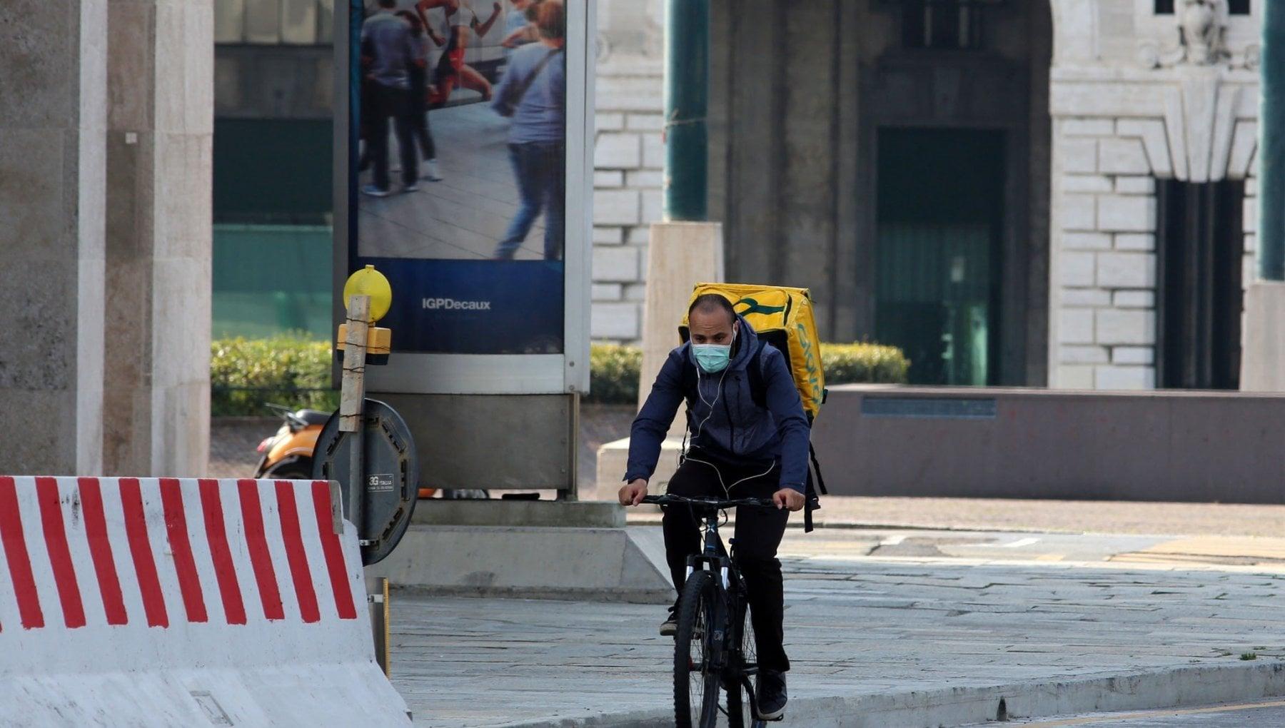 Genova una squadra per i ciclisti invisibili. Costa Ceis Anche Coppi era un rider