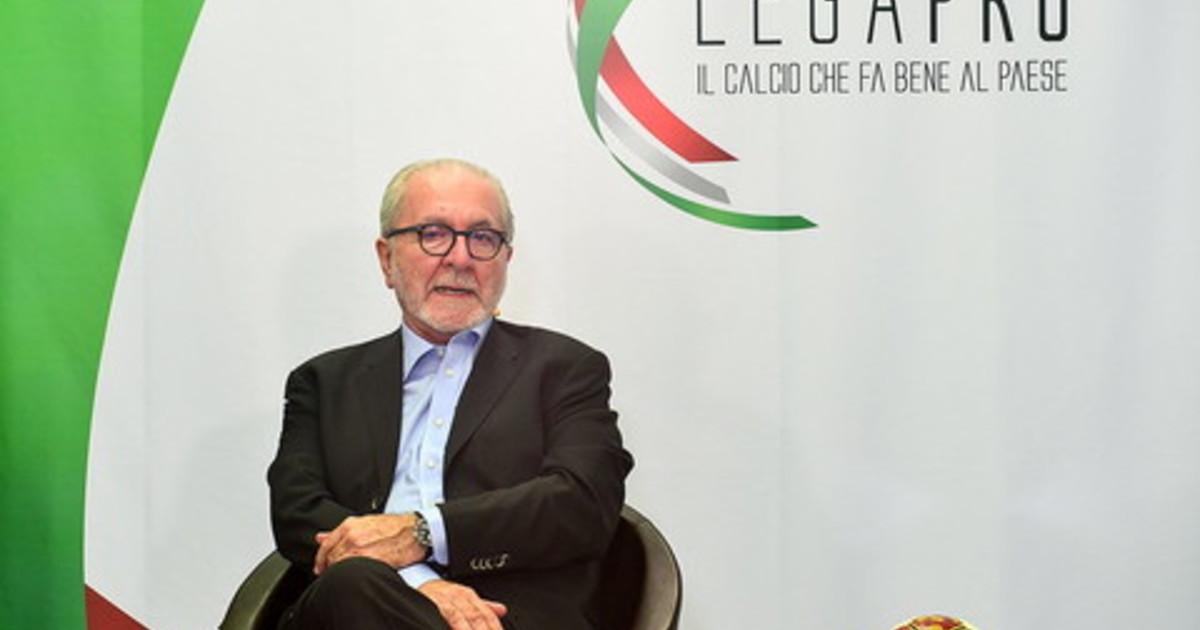 Ghirelli si ricandida alla presidenza della Lega Pro