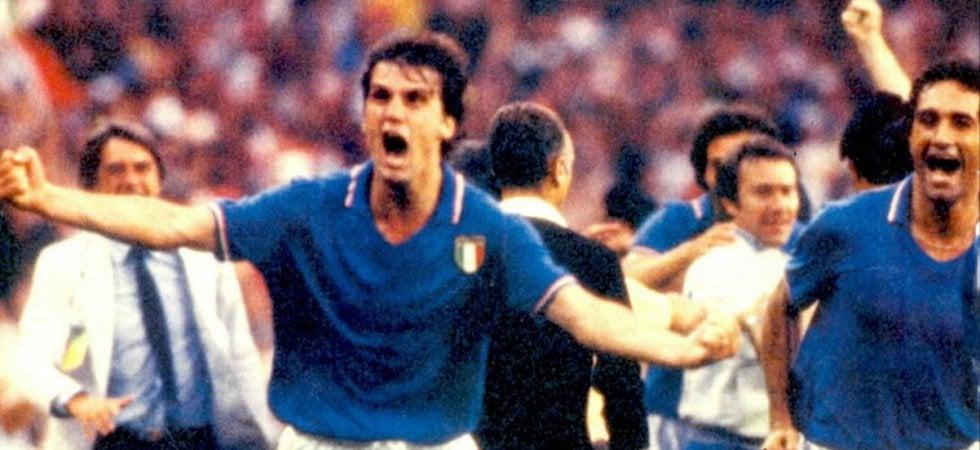 Gianni Brera e gli azzurri del Mundial 1982. Quel santo catenaccio riscoperto da Bearzot