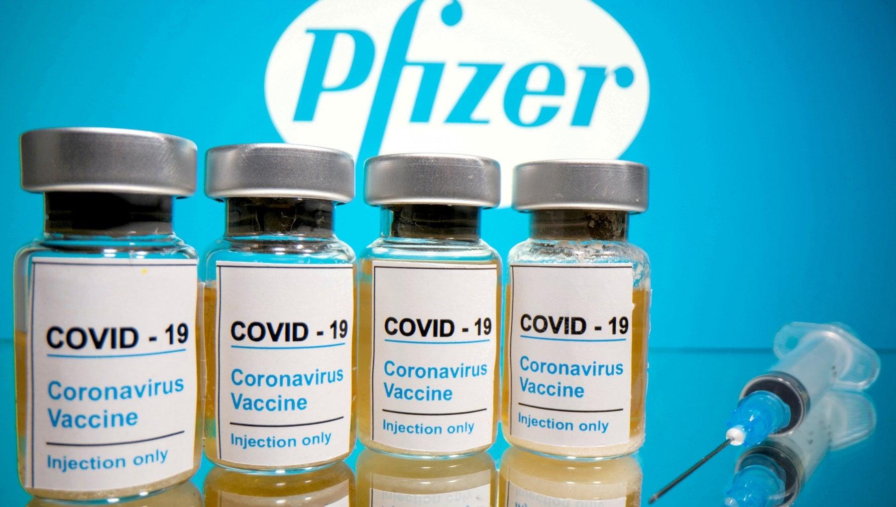 Gli scienziati concordi Il virus mutato del Regno Unito non pregiudica lefficacia del vaccino