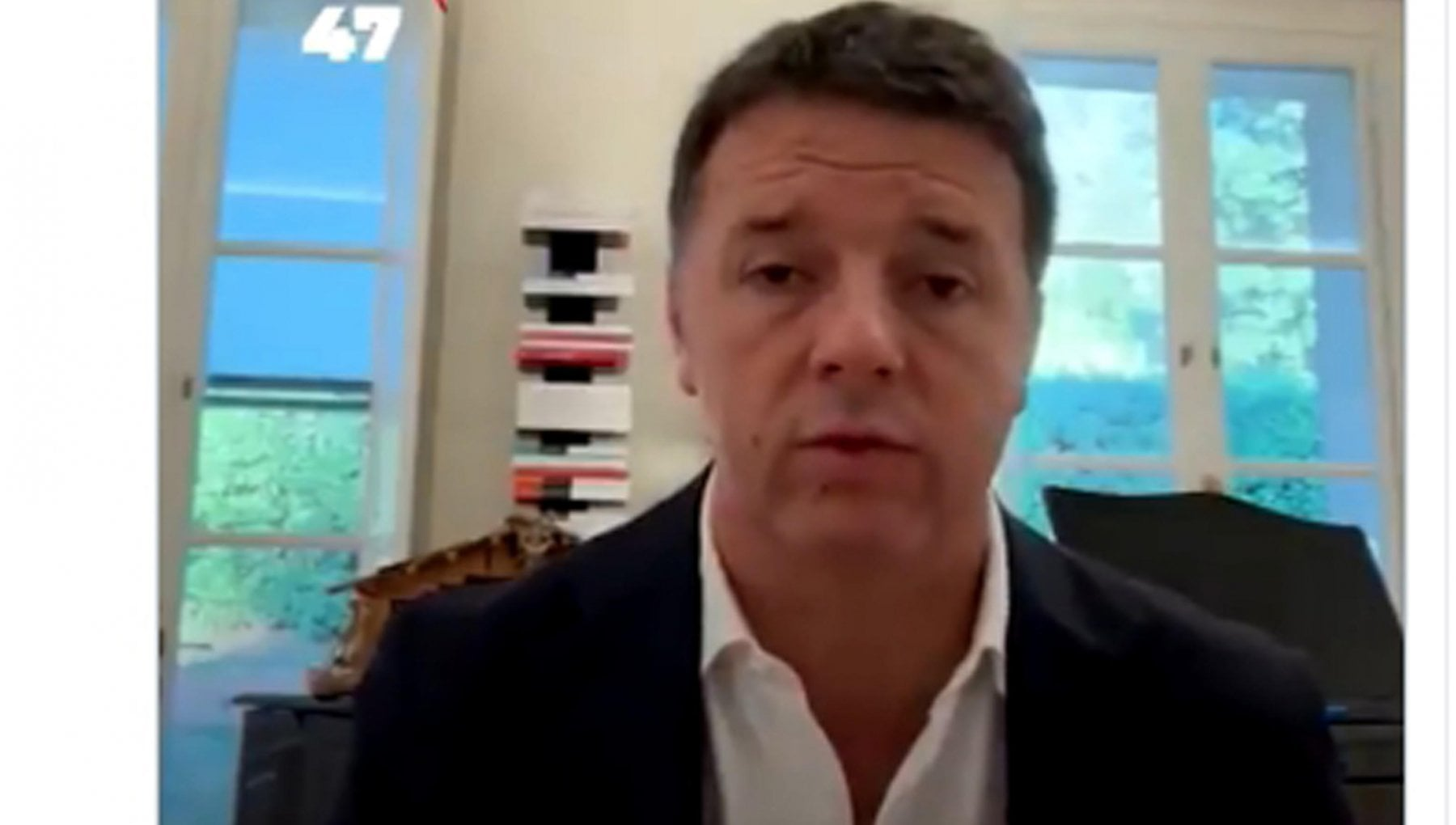 Governo Conte sul Recovery Stop a ritardi presto sintesi efficace. Ma Renzi insiste No a piccole polemiche di parte. Si al Mes i soldi dellEuropa mettiamoli sulla sanita