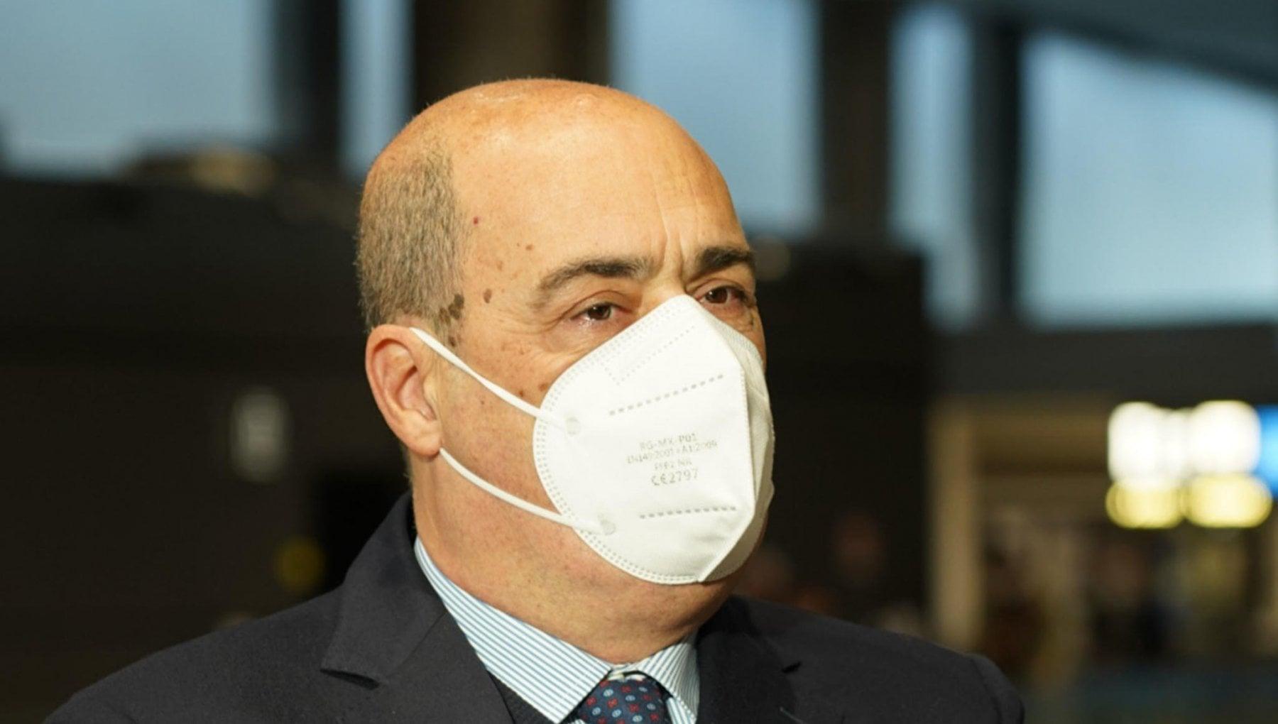 Governo il piano crisi di Zingaretti al voto insieme al M5S per evitare il bis del 2019