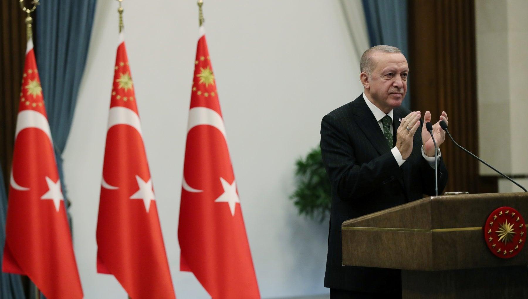 High tech e geopolitica cosi Erdogan e diventato il signore dei droni da guerra