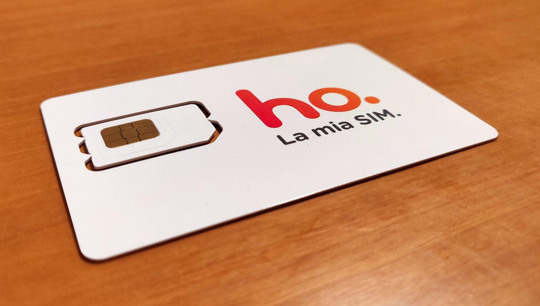 Ho mobile presunti dati dei clienti in vendita sul dark web. Vodafone Nessuna evidenza di accesso ai sistemi