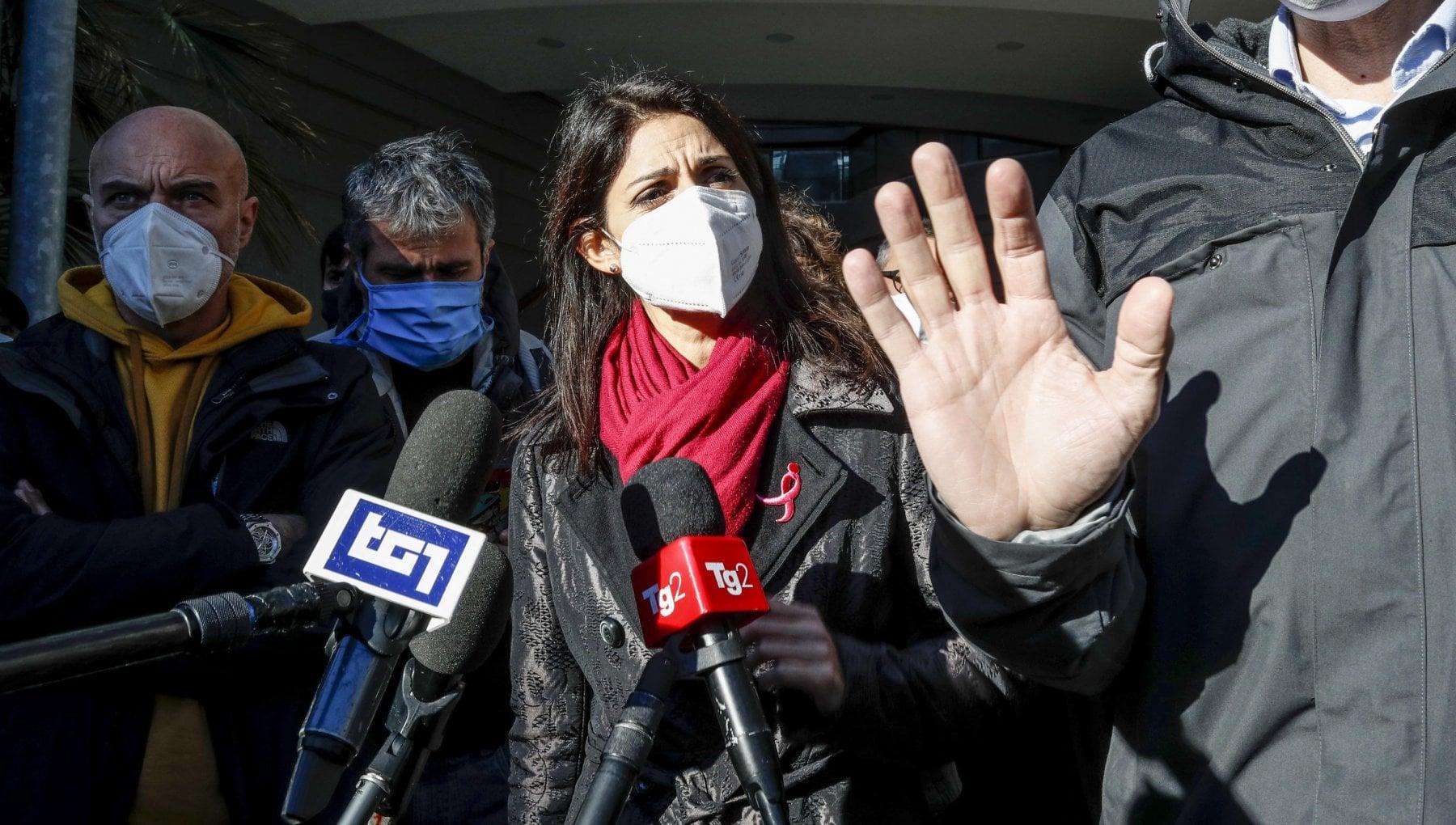 I sospetti sullaccordo Pd M5S a Roma. Ma i dem cosa direbbero agli elettori sui cinque anni di Raggi