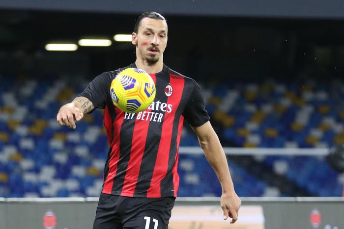 Ibra Preferisco vincere al Milan che in altri club