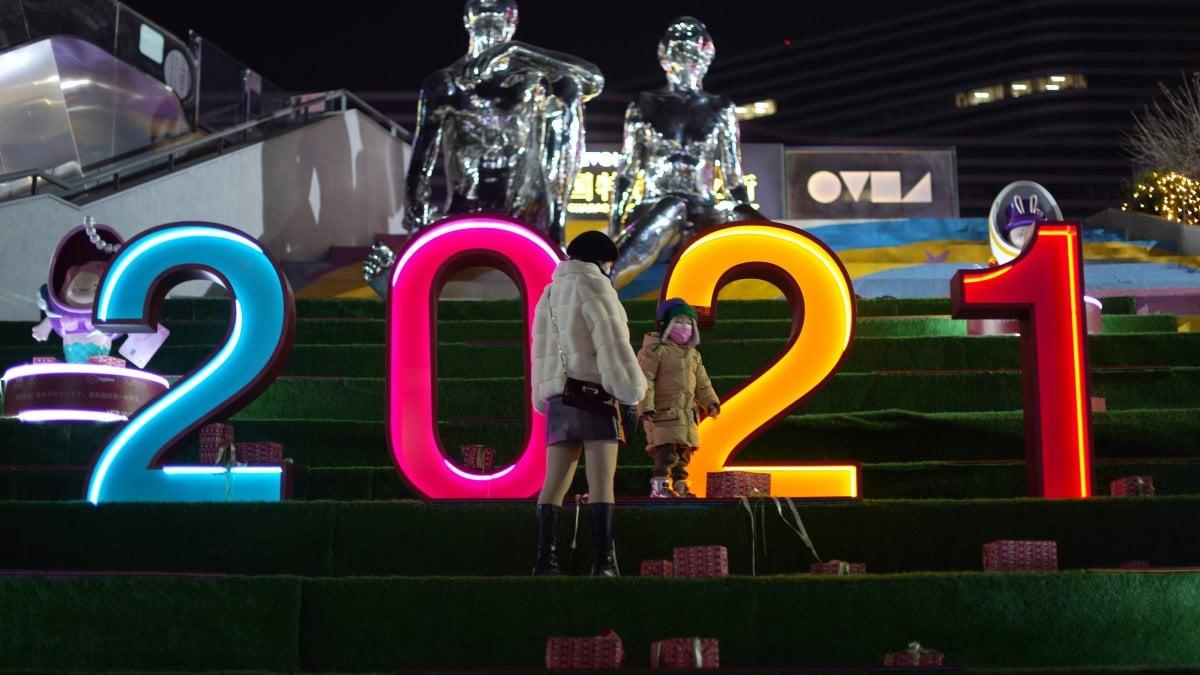 Il 2021 secondo Adriano Olivetti