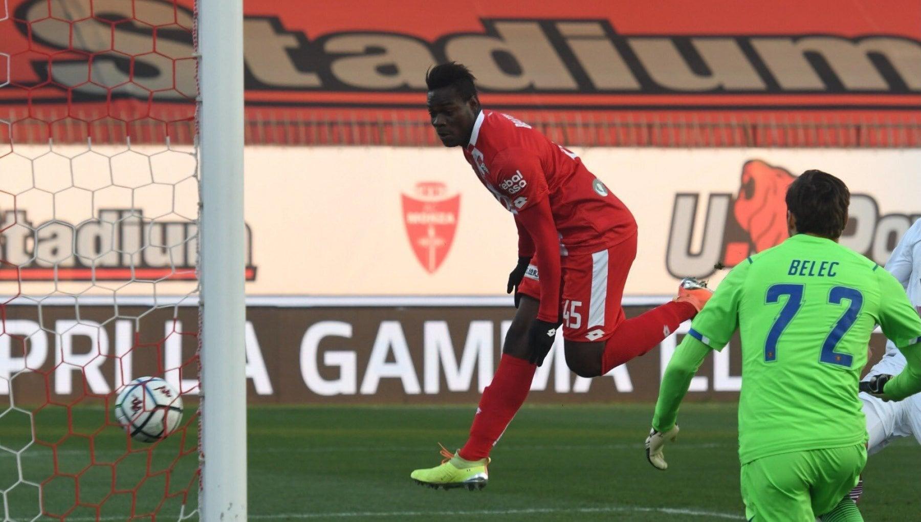 Il Balotelli ritrovato lultimissima occasione di Super Mario comincia con il gol