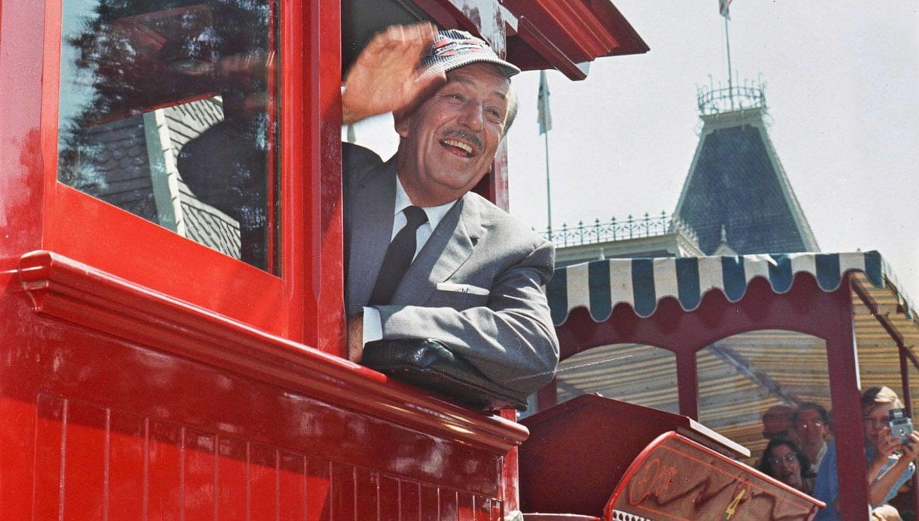 Il grande schermo non ha rivali quando Walt Disney dichiaro il proprio amore per il cinema