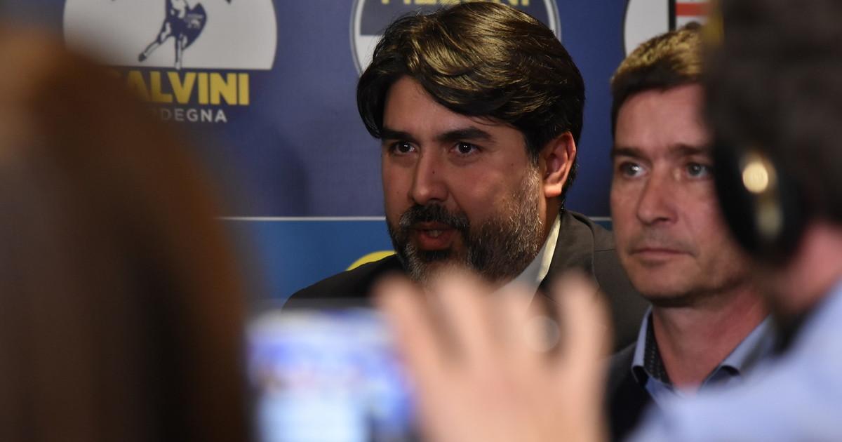 Il nuovo segretario generale della Sardegna Guadagna piu di Mattarella ecco la cifra gonfiata