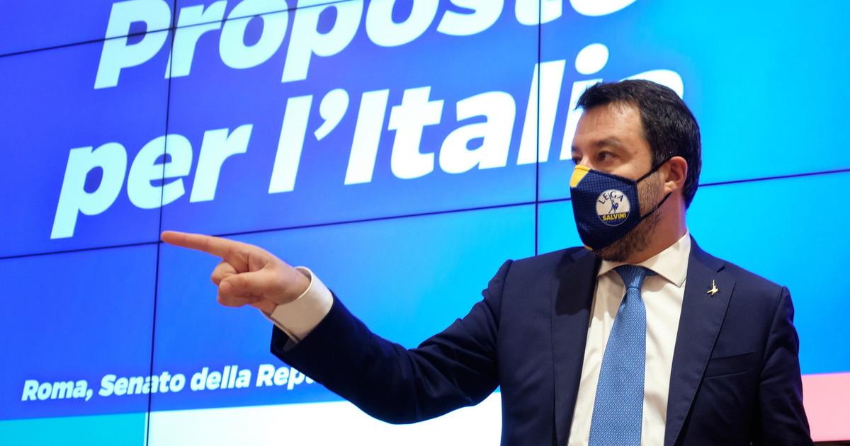 Il ribaltone di Salvini fuori i nomi ecco chi sono i grillini con cui vuole fare il governo. Un piano esplosivo