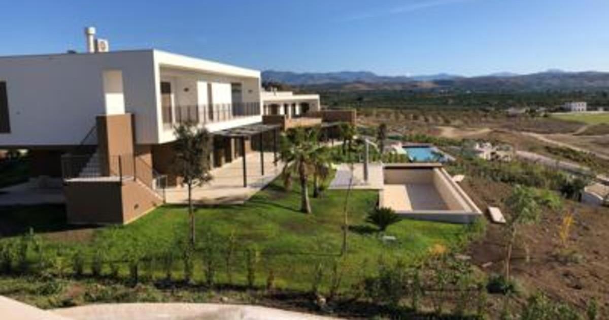 In Sicilia grazie al contratto di sviluppo aprono a marzo 2021 le ville del Verdura Resort