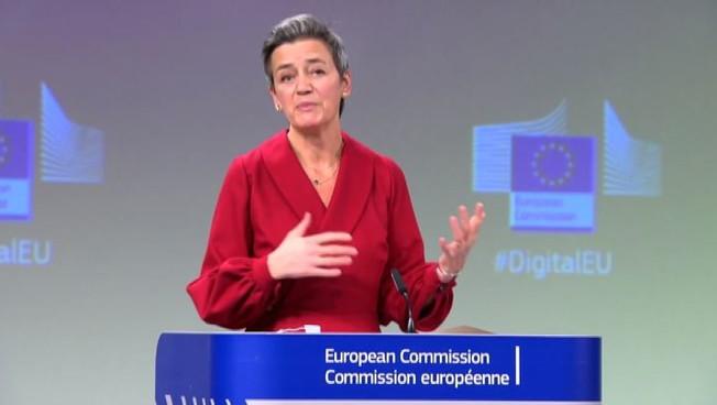 LUe vuole regolarizzare il settore digitale in Europa