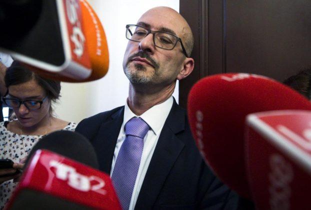 La destra delle toghe perde al Csm Verso nuove elezioni per eleggere un giudice