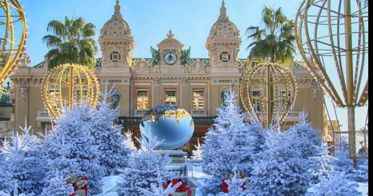 La dolce vita del Principato di Monaco