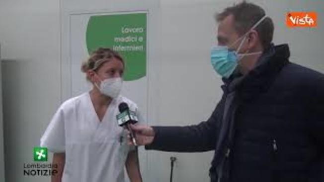 La dottoressa che diagnostico a Codogno il primo caso di covid in Italia e personaggio 2020 Sky