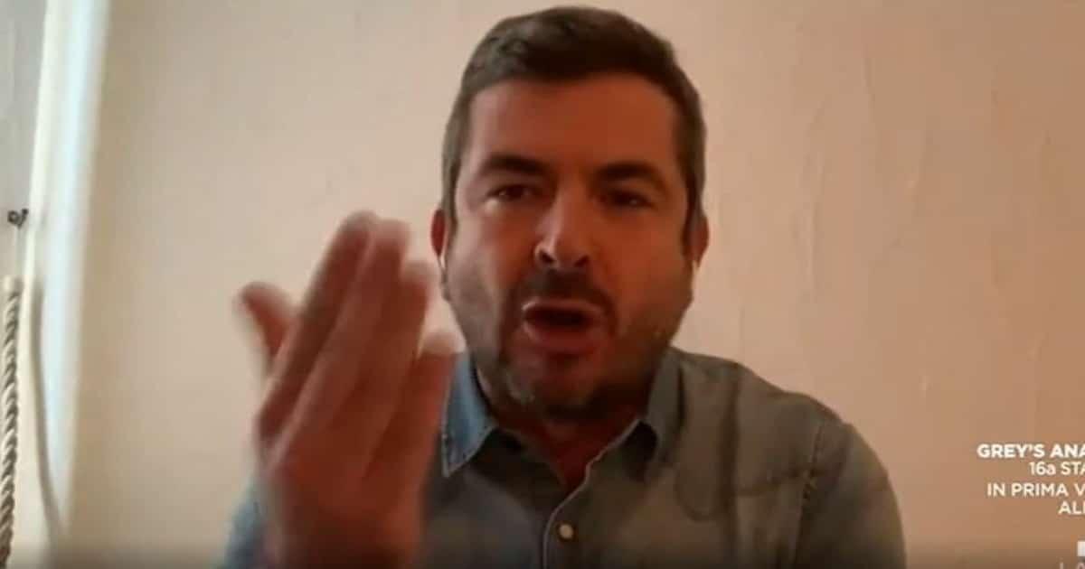 La patrimoniale Ma di che co parliamo. Limprenditore demolisce la sinistra a La7 Guardate il mutuo dei parlamentari