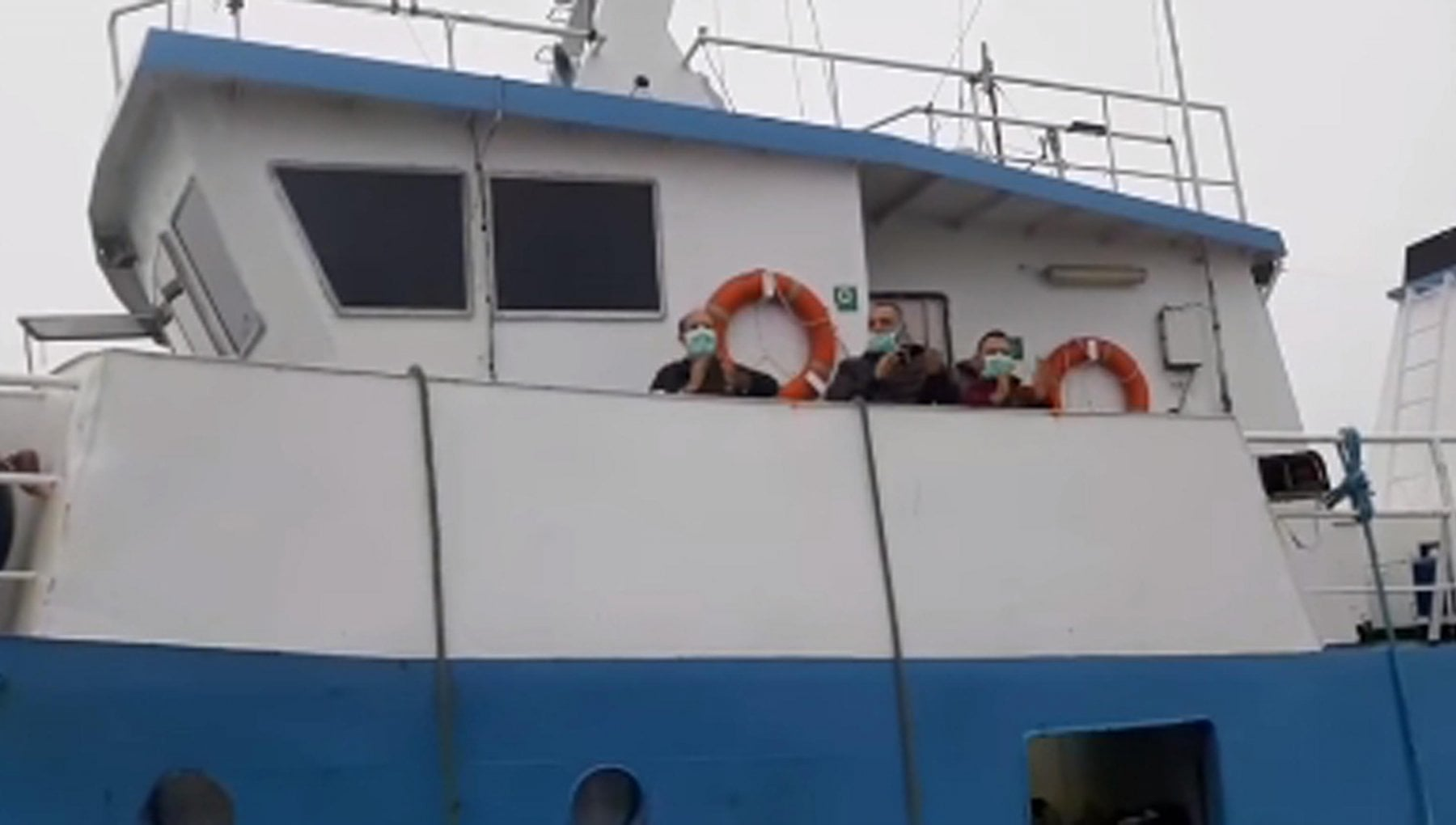 La svolta di Guerini ora piu navi italiane nel Mediterraneo
