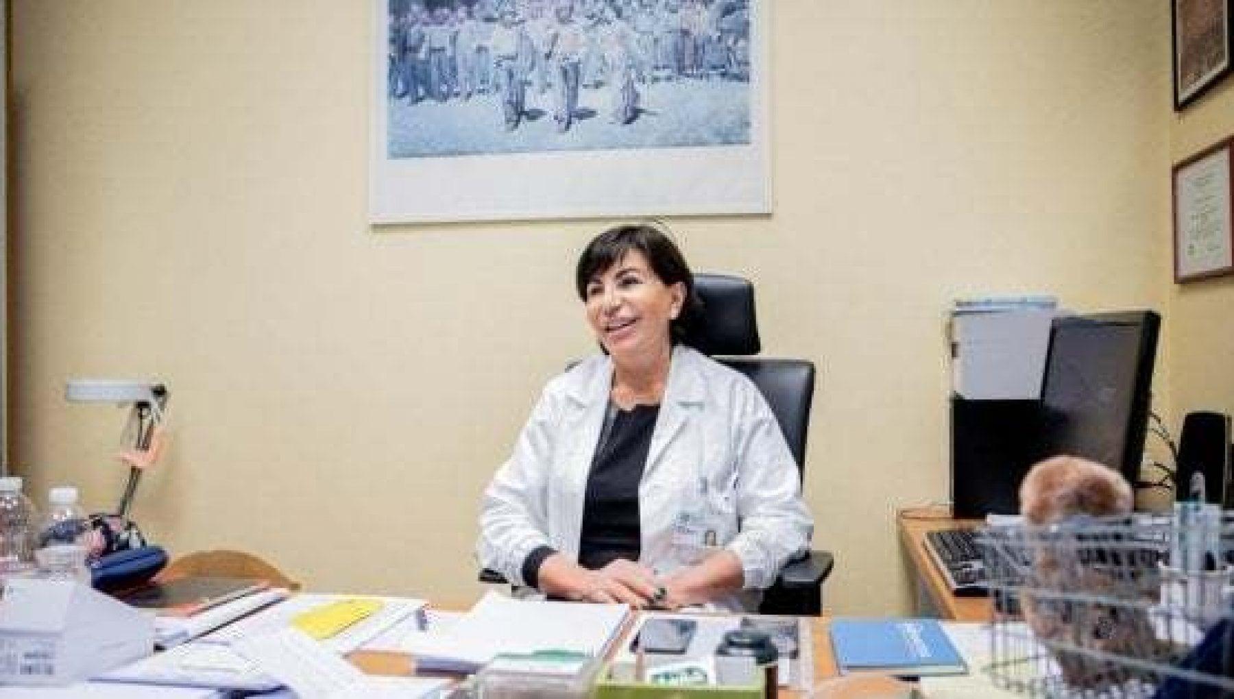 La virologa del Sacco ospite dellultradestra tedesca I dati sul Covid sono falsi