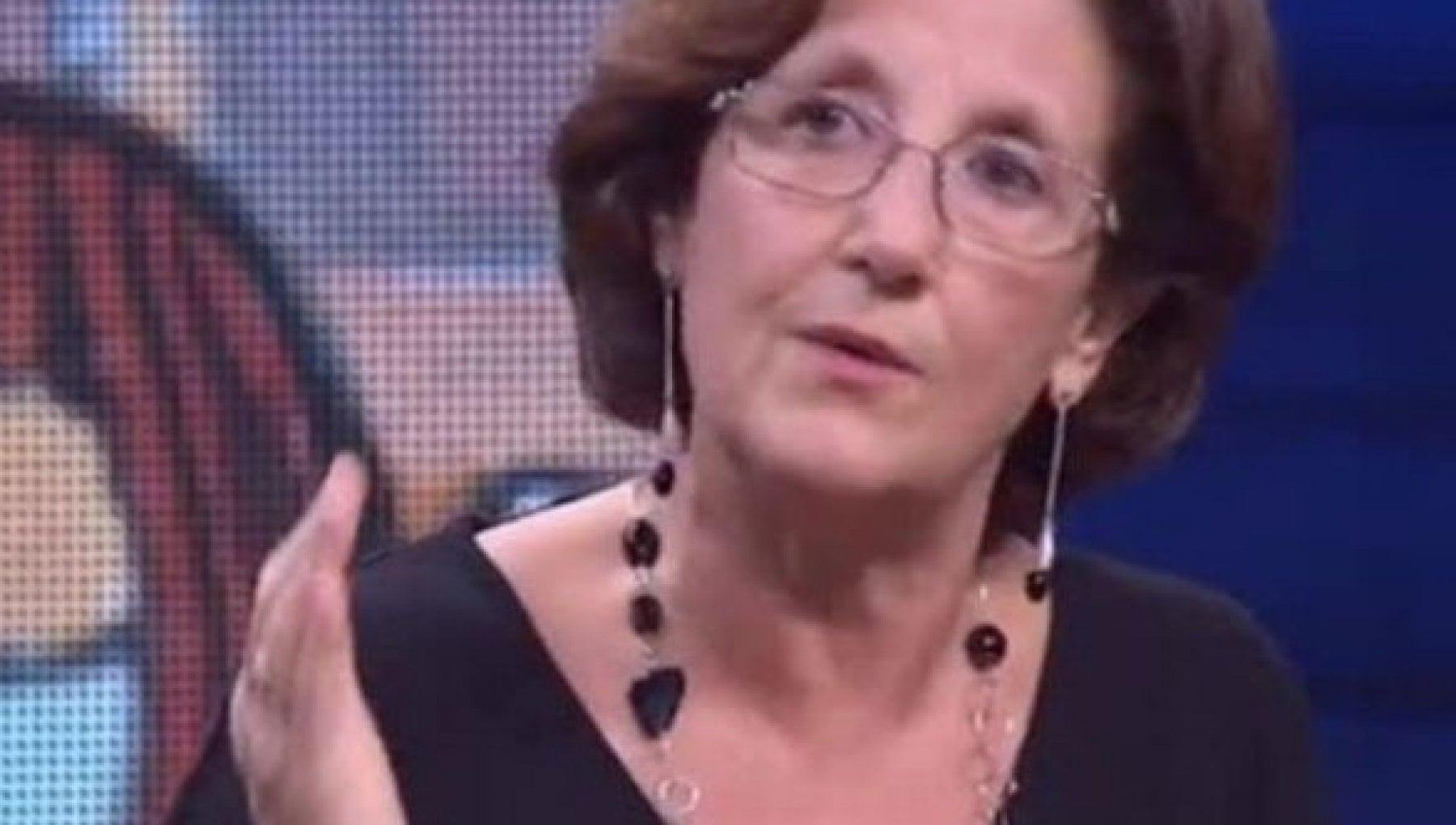 Lepidemiologa Stefania Salmaso Se non si riducono i contagi il vaccino non sara utile
