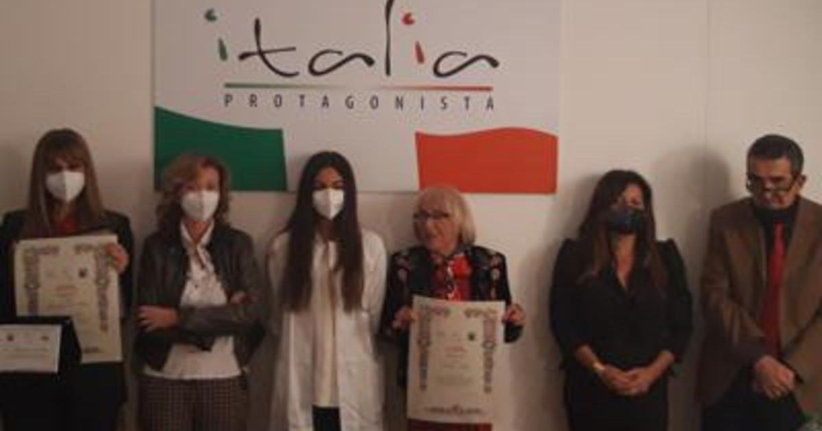 Levent organizer la pandemia non ha fermato il premio per le ricercatrici
