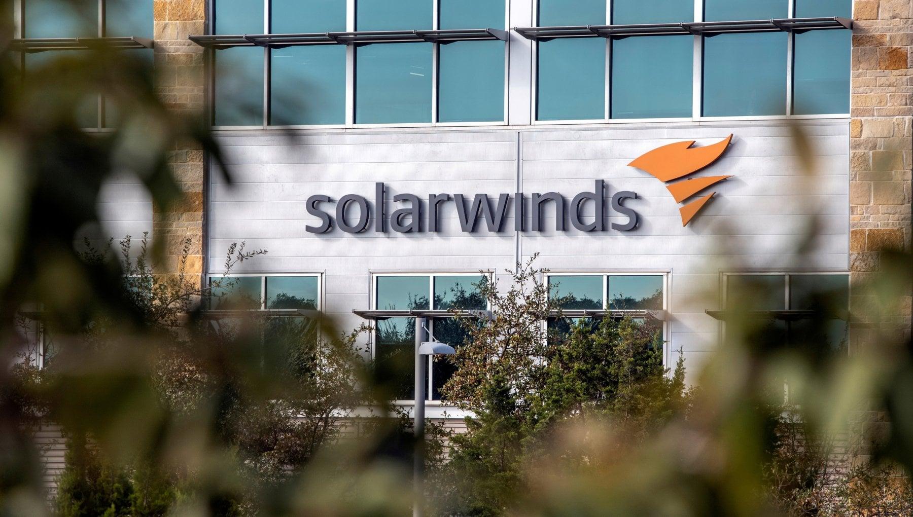Lhackeraggio di SolarWinds riguarda anche lItalia