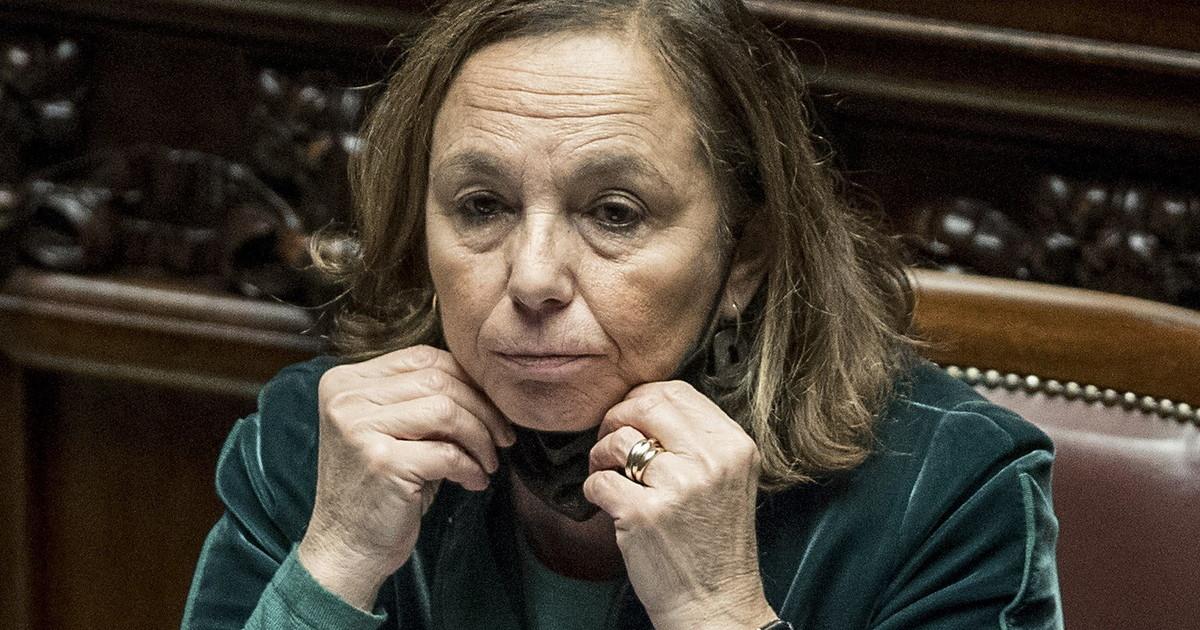 Luciana Paperone Lamorgese ecco il reddito dichiarato ecco come lady porti aperti ha fatto i soldoni