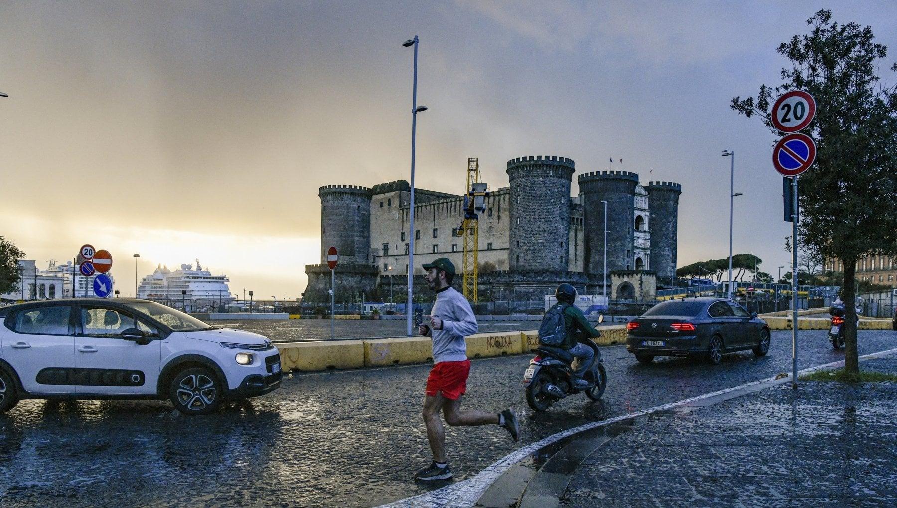 Maltempo domani rischio alluvioni per Friuli e Campania