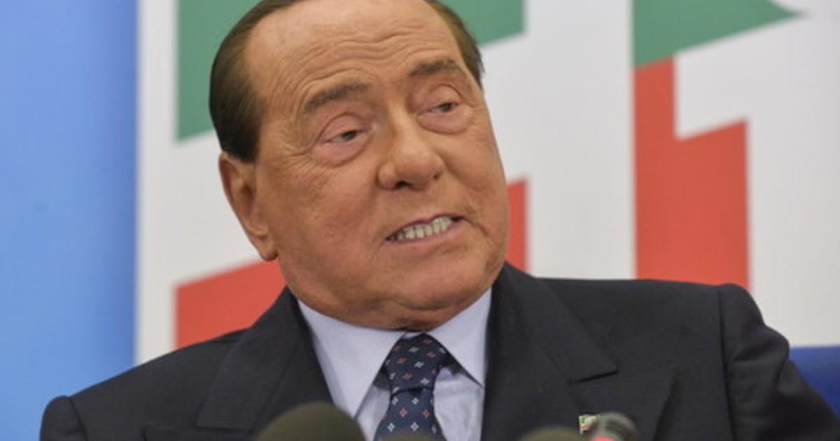 Manovra Berlusconi Spero in una convergenza per il bene del Paese