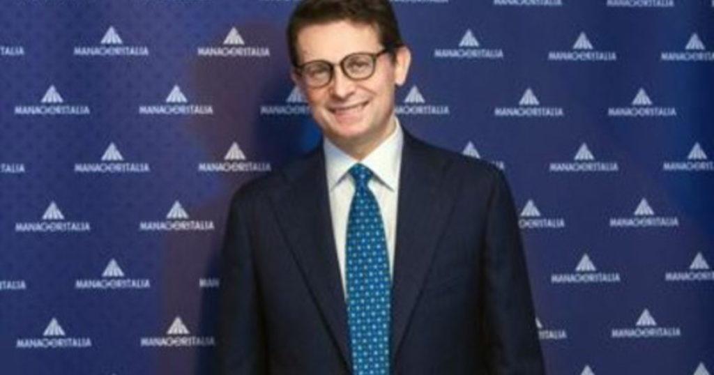 Mantovani Manageritalia Executive professional centrali per trasformazioni mondo