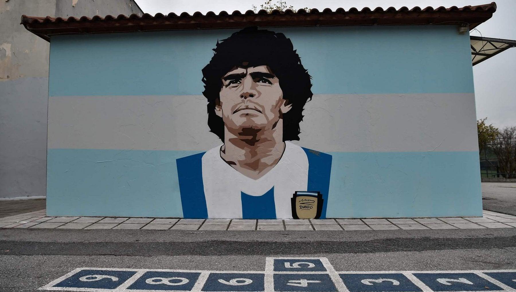 Maradona gli esiti dellautopsia niente droga ne alcol nel sangue