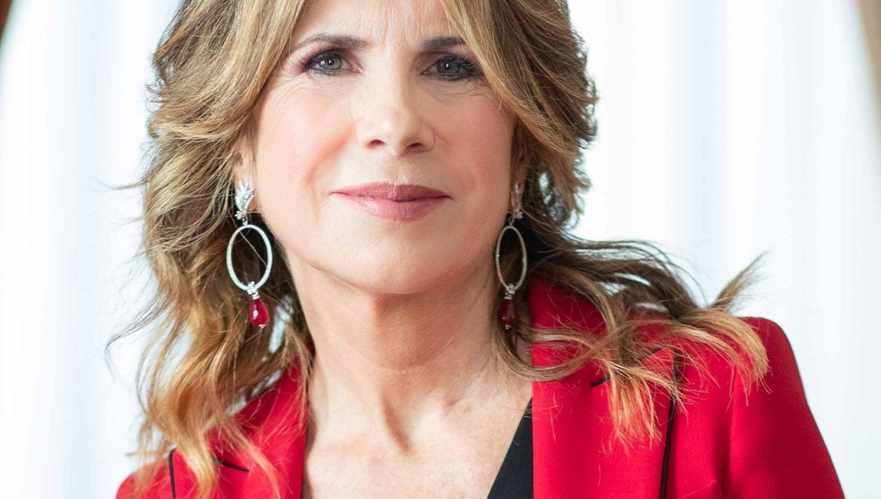 Maria Laura Garofalo Dalla sanita privata un sostegno importantissimo nellemergenza Covid