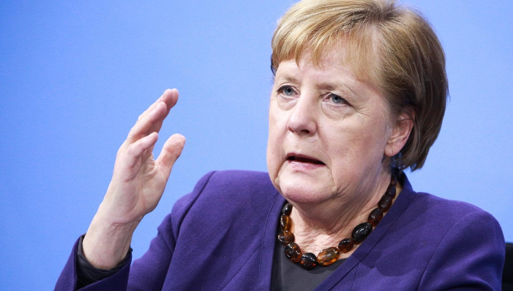 Merkel cardine dEuropa. E nella classifica di Politico ci sono anche il premier Conte e Giorgia Meloni
