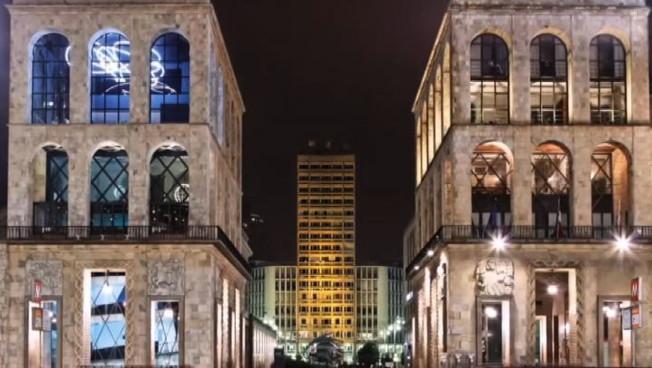 Milano il Museo del Novecento raddoppia al Secondo Arengario
