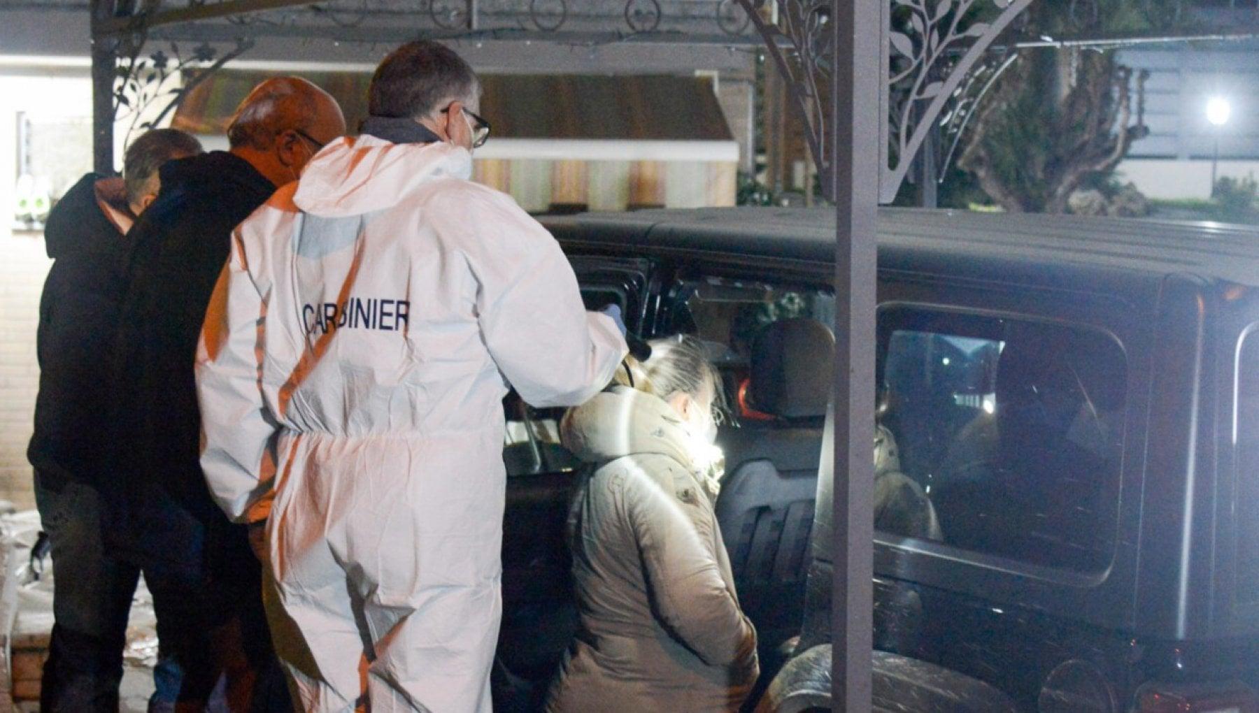Montecassiano anziana morta in casa la notte della vigilia di Natale Aveva chiamato un centro antiviolenza