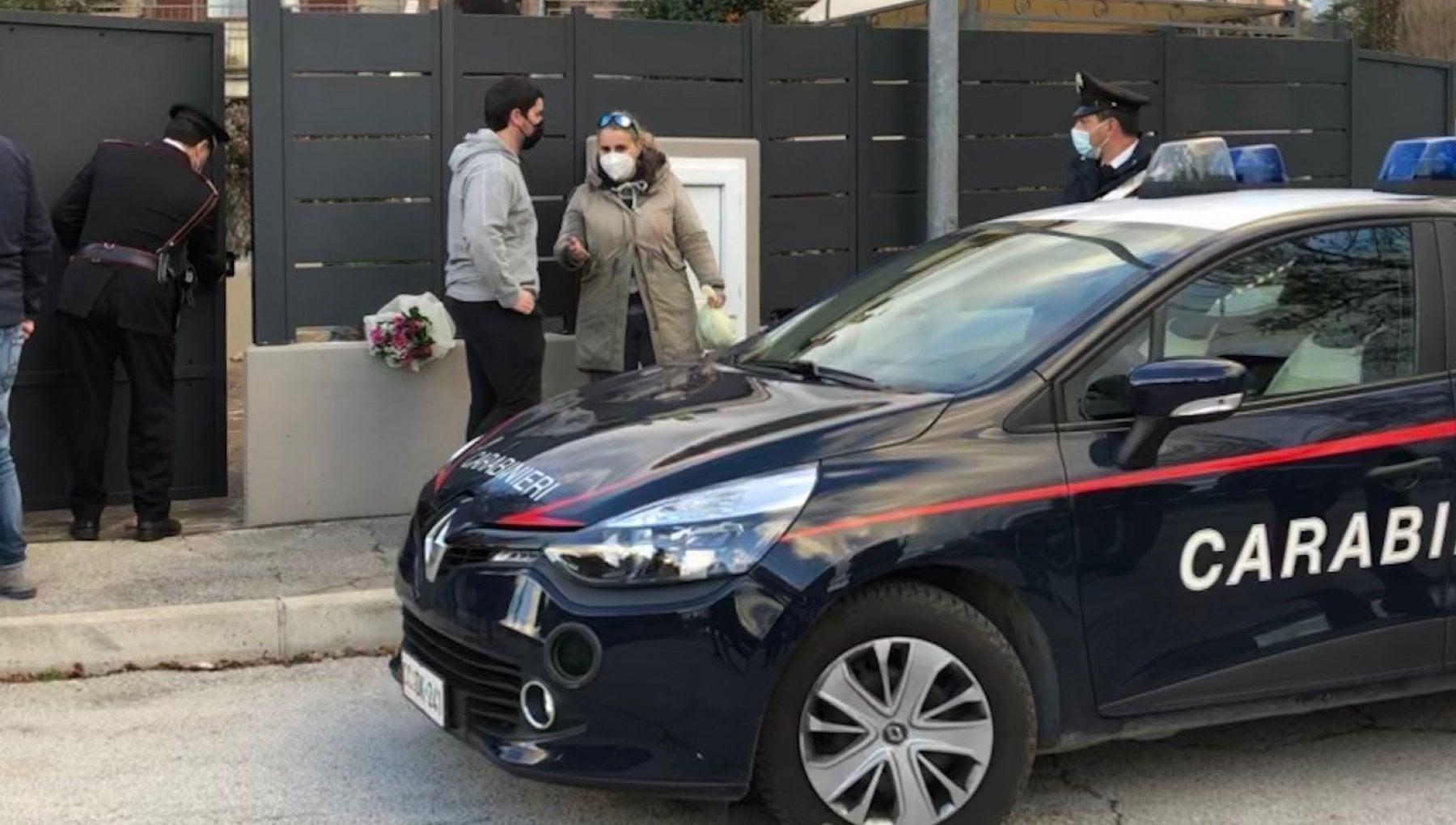 Montecassiano anziana uccisa in casa a Natale. La difesa Ladro entrato dalla finestra. Ma sindaga sulla famiglia per concorso in omicidio e maltrattamenti
