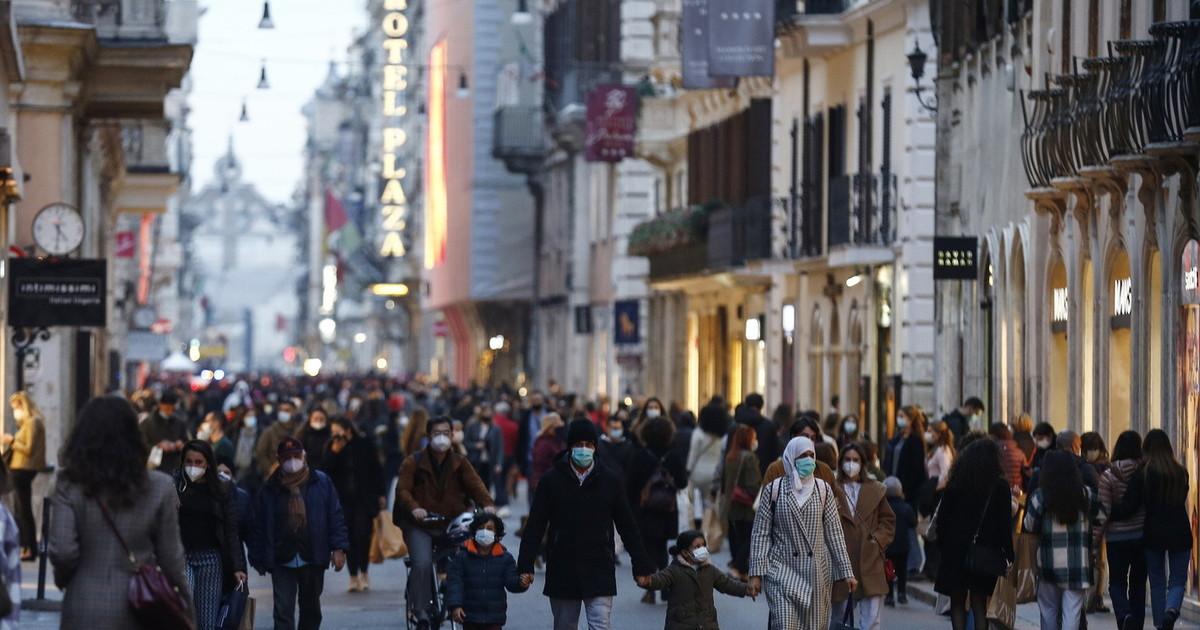 Natale e Capodanno in zona rossa passa la linea dura Divieti in anticipo via alla tagliola