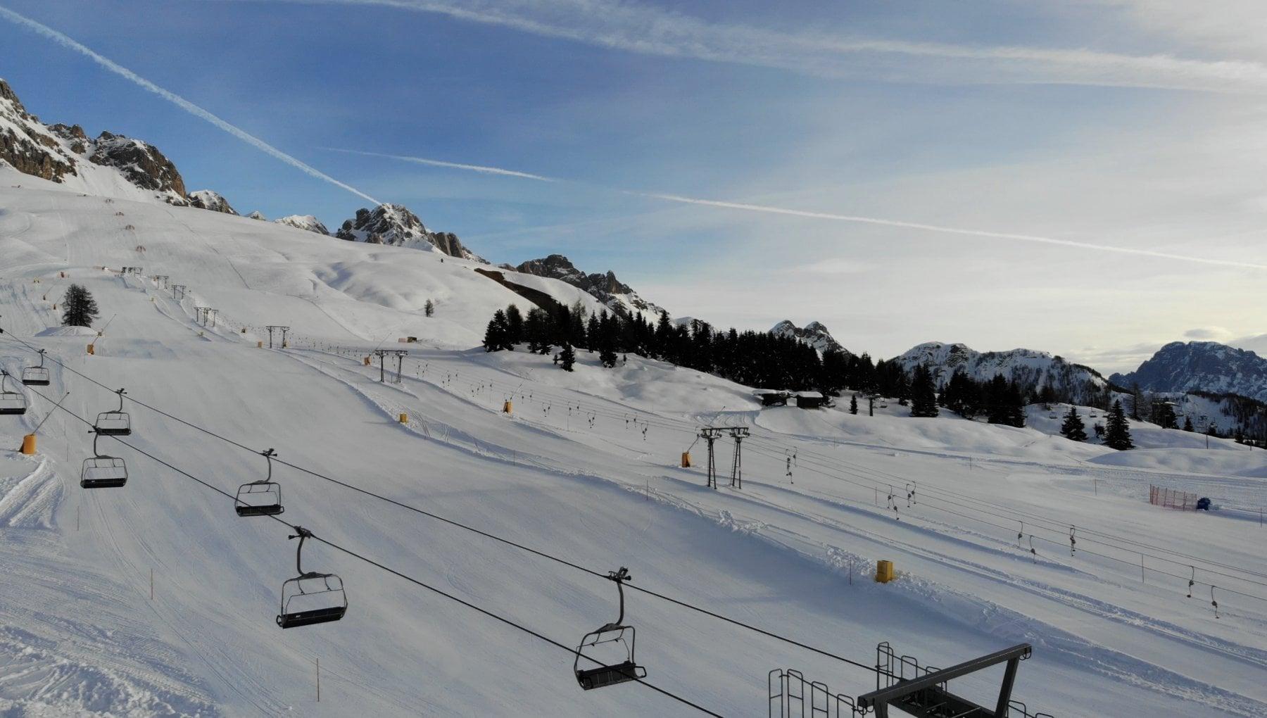 Natale in lockdown e turismo il grido dallarme dello sci Fateci partire entro gennaio o non ha senso