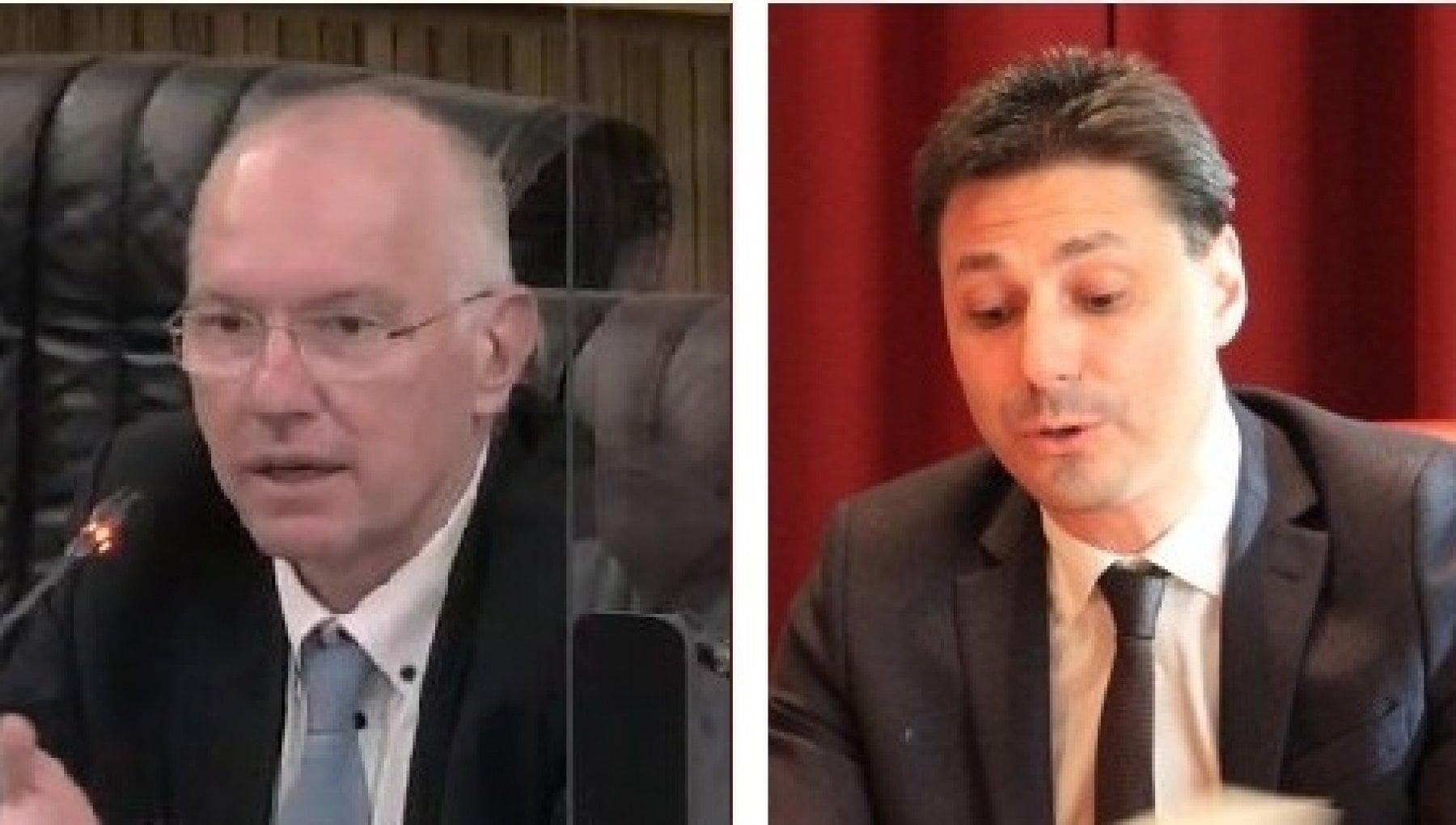 Ndrangheta due ex presidenti della Val dAosta indagati per concorso esterno in associazione mafiosa
