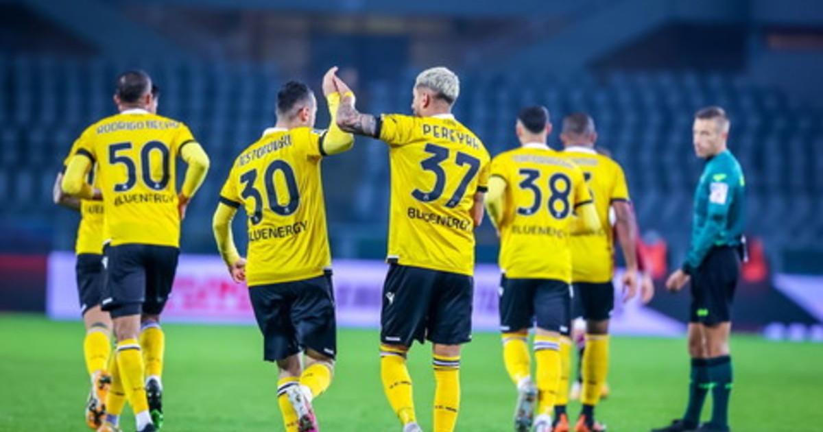 Nestorovski condanna il Torino lUdinese vince per 3 2