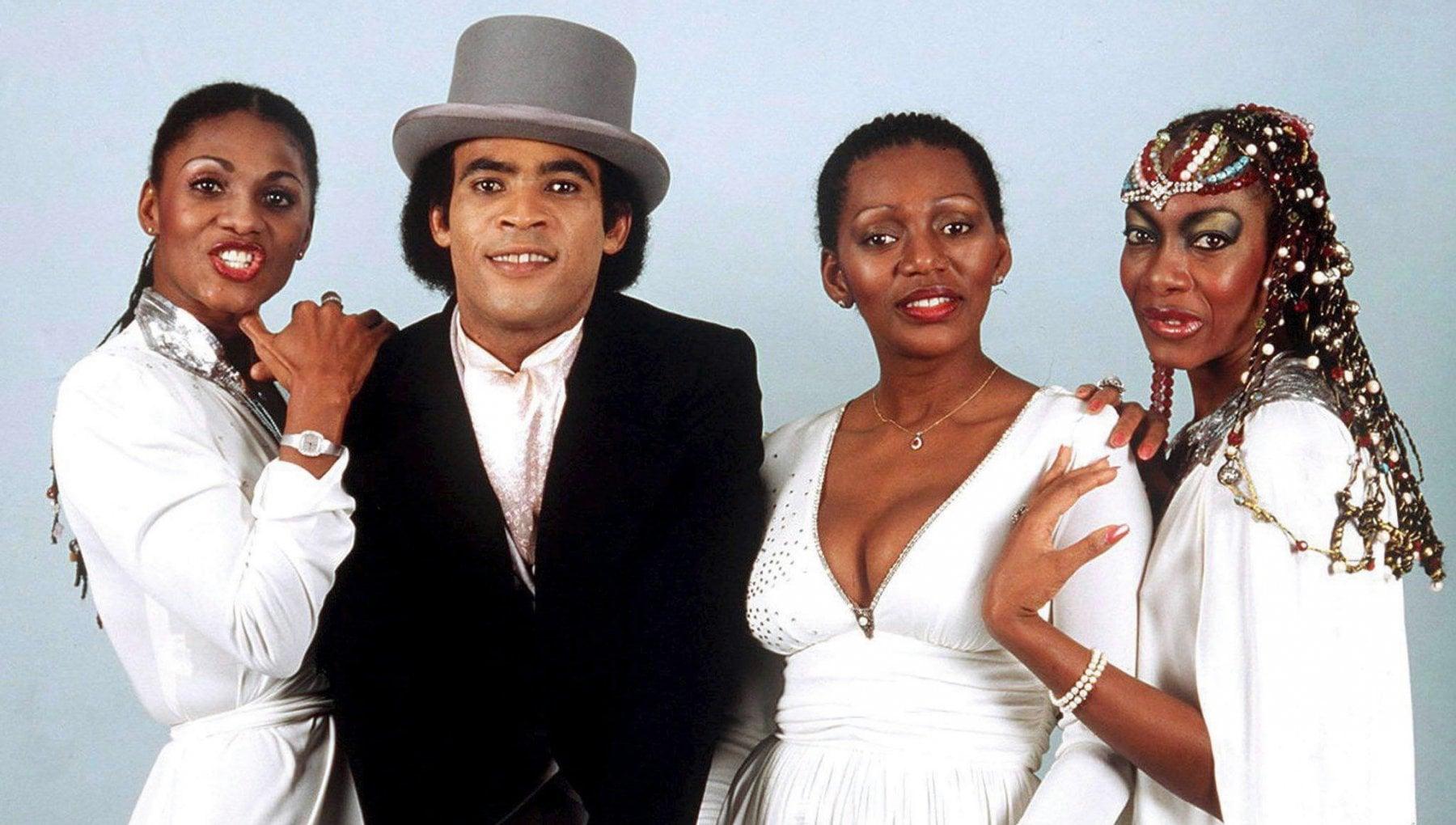 Nostalgia Boney M la band leggendaria che fece ballare Rasputin