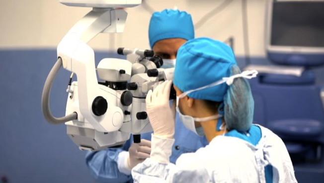 Oftalmologi Soi visita oculistica in sicurezza col test rapido