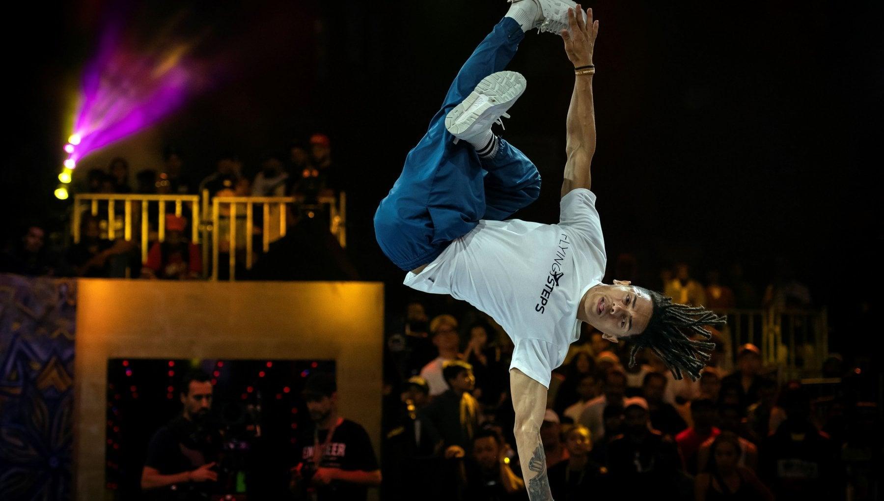 Olimpiadi a Parigi 2024 prima volta della breakdance. Il Cio esclude Lukashenko