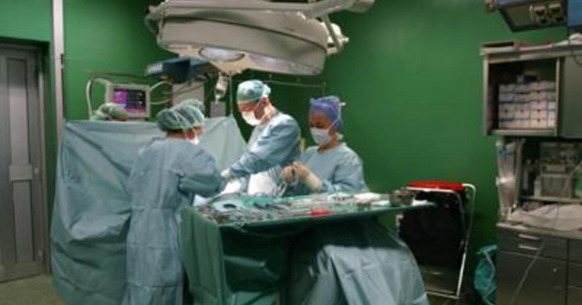 Oltre 18 pazienti Sud scelgono operazioni programmate al Nord