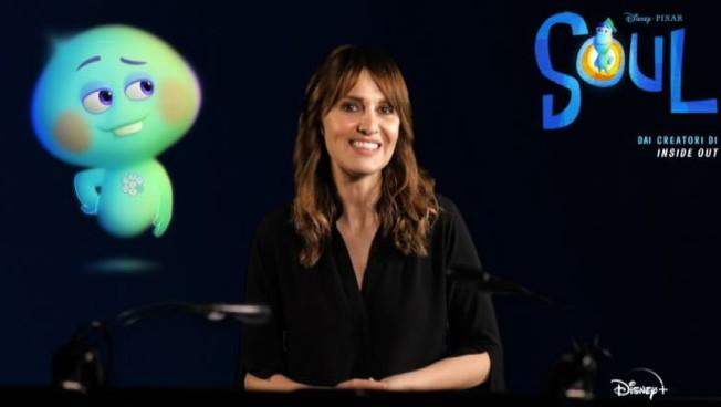 Paola Cortellesi trovare propria scintilla e la magia di Soul