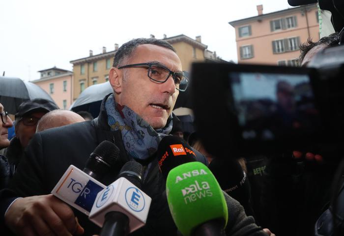 Paolo Rossi Bergomi ci manchera il suo sorriso