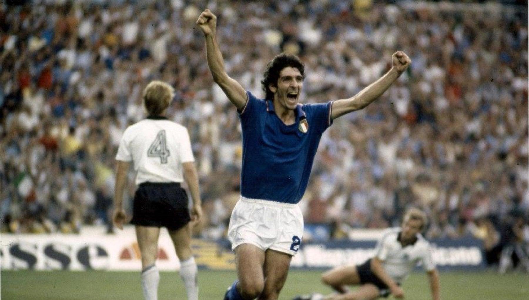 Paolo Rossi e la sua biografia Ho fatto piangere il Brasile