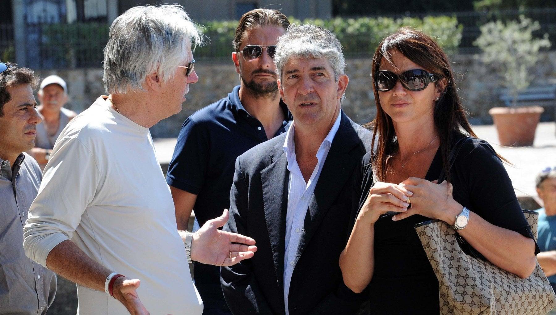 Paolo Rossi laddio della moglie Federica