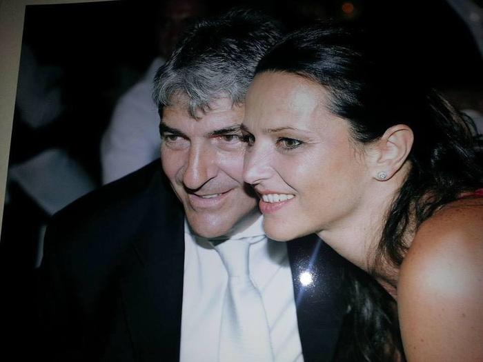 Paolo Rossi moglie quando e morto Maradona ha singhiozzato